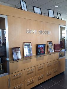 Gene Messer Ford of Lubbock Image 2