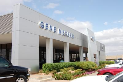 Gene Messer Ford of Lubbock Image 5