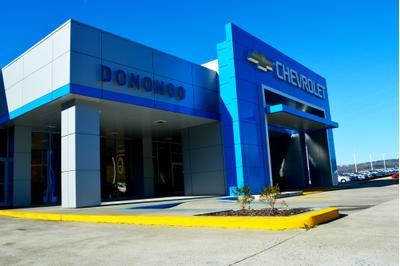 Donohoo Chevrolet Image 1