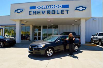 Donohoo Chevrolet Image 3