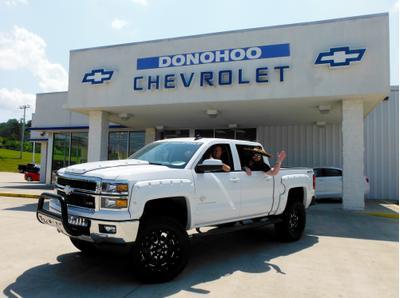 Donohoo Chevrolet Image 4