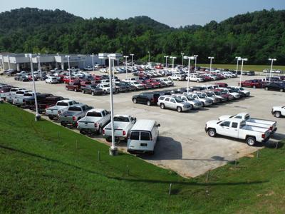 Donohoo Chevrolet Image 6