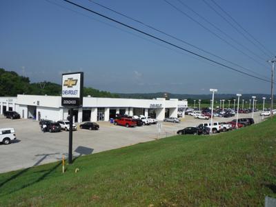 Donohoo Chevrolet Image 8