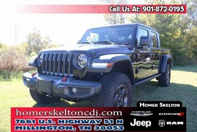 Jeep Gladiator 2020 for Sale in Millington, TN