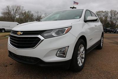 Chevrolet Equinox 2020 a la venta en Millington, TN