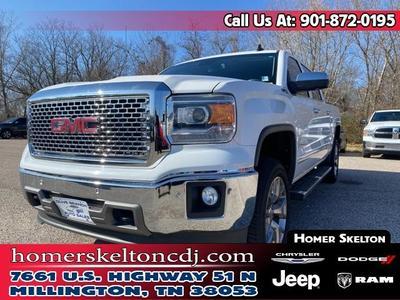 GMC Sierra 1500 2015 for Sale in Millington, TN