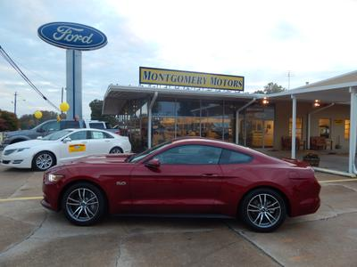 Montgomery Motors Ford Lincoln Image 1