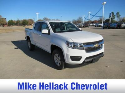 Chevrolet Colorado 2020 for Sale in Davis, OK