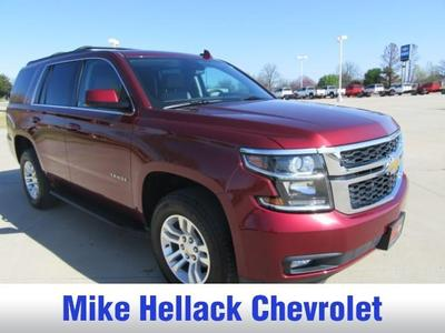 Chevrolet Tahoe 2020 for Sale in Davis, OK