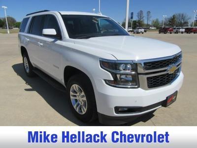 Chevrolet Tahoe 2020 a la venta en Davis, OK