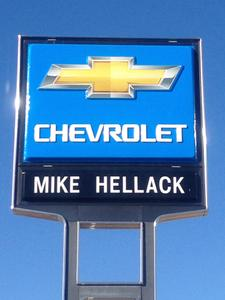 Mike Hellack Chevrolet Image 6