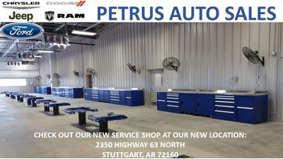 Petrus Auto Sales Image 1