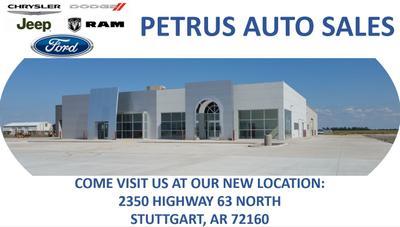 Petrus Auto Sales Image 2