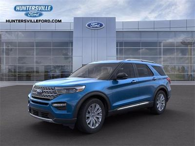 Ford Explorer 2021 for Sale in Huntersville, NC
