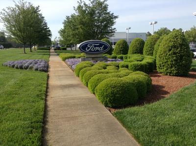 Huntersville Ford Image 7