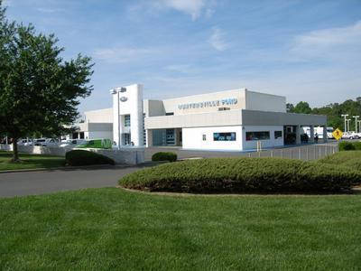 Huntersville Ford Image 8