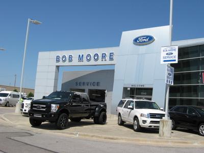 Bob Moore Ford Image 2