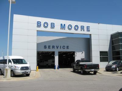 Bob Moore Ford Image 4