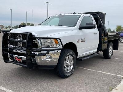 RAM 2500 2017 for Sale in Elk City, OK