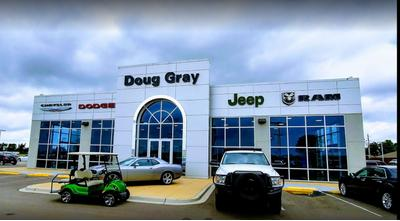 Doug Gray Chrysler Dodge Jeep Inc Image 2