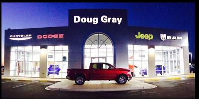 Doug Gray Chrysler Dodge Jeep Inc Image 3