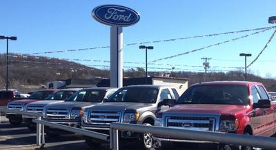 Henryetta Ford Image 1