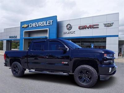 Chevrolet Silverado 1500 2016 for Sale in Albany, GA
