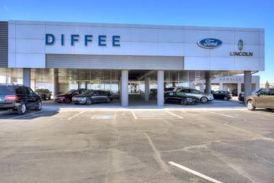 Diffee Ford Lincoln Image 8