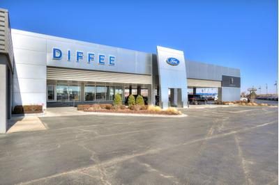 Diffee Ford Lincoln Image 9