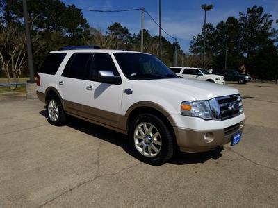 2014 Ford Expedition  for sale VIN: 1FMJU1J51EEF37247