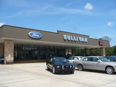 Sullivan Ford Lincoln Image 1