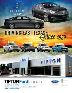 Tipton Ford Lincoln Image 8