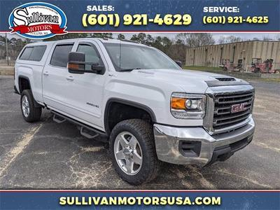 GMC Sierra 2500 2018 for Sale in Collins, MS