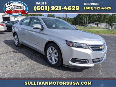 Chevrolet Impala 2018 for Sale in Collins, MS