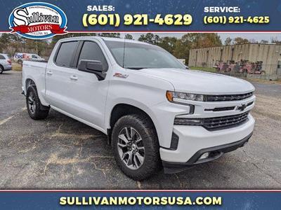 Chevrolet Silverado 1500 2019 for Sale in Collins, MS