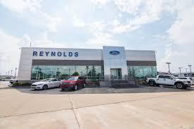 Reynolds Ford of Oklahoma City Image 6
