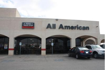 All American Dodge Midland >> All American Chrysler Dodge Jeep Ram Of Midland In Midland