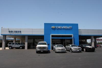 Coleman Chevrolet Image 2