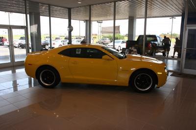 Coleman Chevrolet Image 7