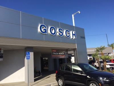 Gosch Ford Temecula Image 5