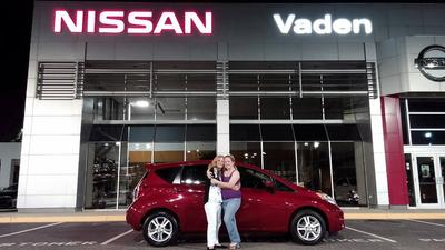 Vaden Nissan of Savannah Image 1