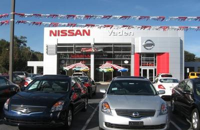 Vaden Nissan of Savannah Image 2