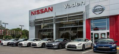 Vaden Nissan of Savannah Image 4