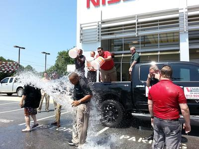 Vaden Nissan of Savannah Image 7