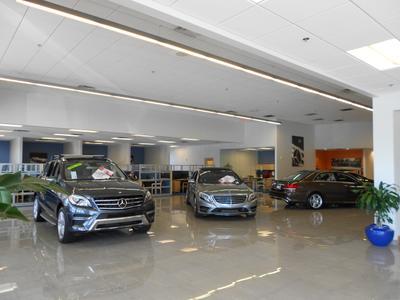 Mercedes-Benz of Augusta Image 2
