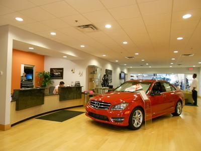 Mercedes-Benz of Augusta Image 5