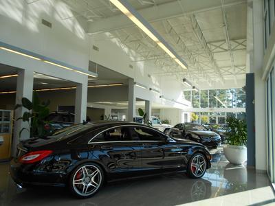 Mercedes-Benz of Augusta Image 6