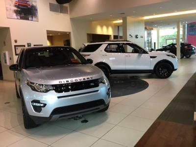 Land Rover/Jaguar Birmingham Image 6