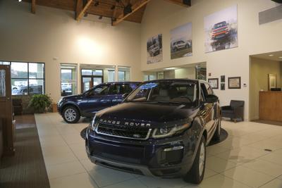 Land Rover/Jaguar Birmingham Image 9