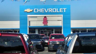 Dan Vaden Chevrolet-Cadillac Image 4